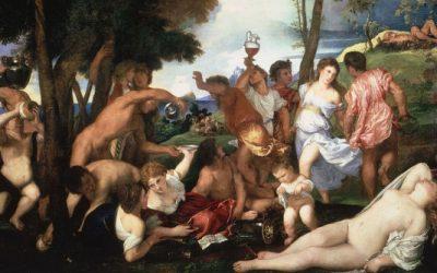 I cinquecento anni dell'Orlando furioso di Ludovico Ariosto. Modernità, prospettiva e messa a distanza