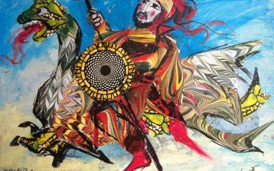 Una Pinacoteca da favola. Le peripezie di Orlando
