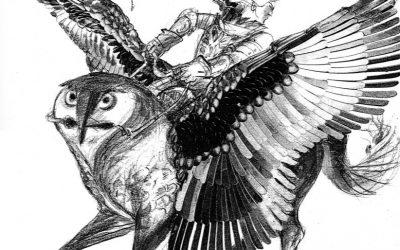 Serate Orlandesche: Le donne/ I cavallier / L'arme / Gli amori / Le cortesie / Le audaci imprese