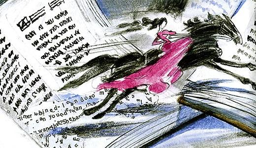 Galassia Ariosto. Il modello editoriale del Furioso dal libro illustrato al web