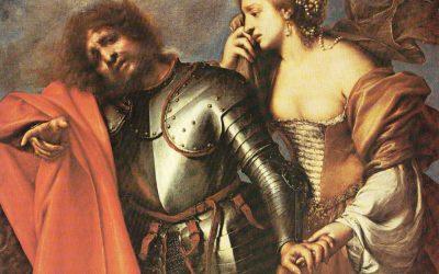 L'Orlando furioso di Ludovico Ariosto raccontato da Italo Calvino