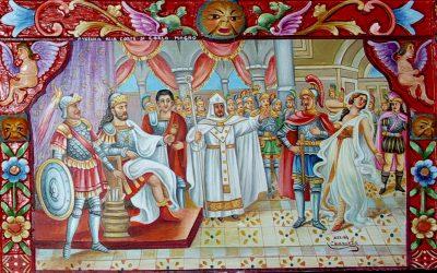 Prodi paladini, dame, maghi. A 500 anni dalla pubblicazione dell'Orlando furioso
