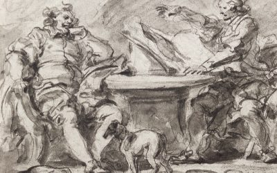 The Orlando furioso from Print to Digital: Five Centuries of Reading Ariosto
