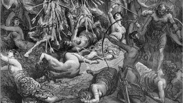 500 anni dell'Orlando furioso. Le iniziative del Liceo Ariosto di Ferrara