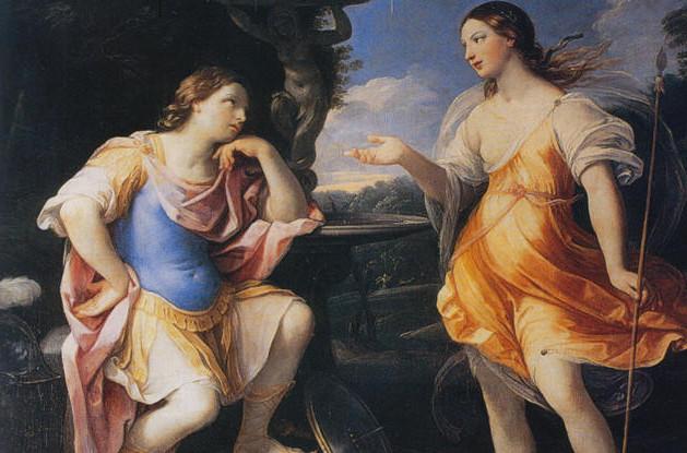 Le donne, i cavallier, l'arme, gli amori… Le edizioni dell'Orlando furioso nella Biblioteca del Seminario Vescovile di Cremona