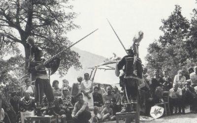 L'influenza del Furioso nei Maggi drammatici dell'Appennino Tosco-emiliano