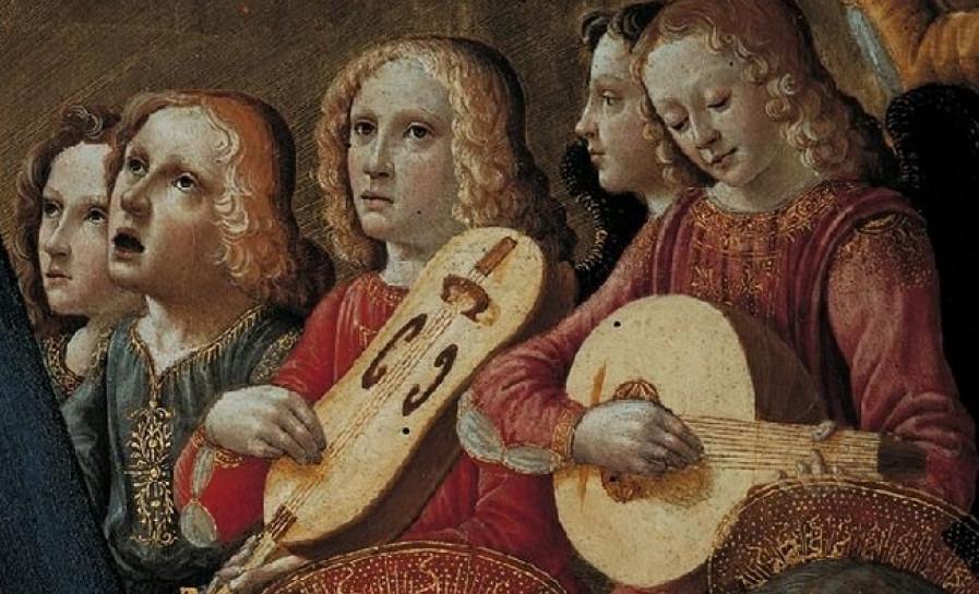 L'arme, gli amori. Lettura musicale dall'Orlando furioso di Ludovico Ariosto