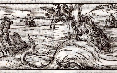 Orlando furioso: 500 years in print