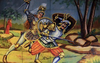 La sapienza di Ariosto e Cervantes… Declinazioni della follia