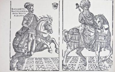 The Fortunes of the Orlando Furioso, 1516-2016