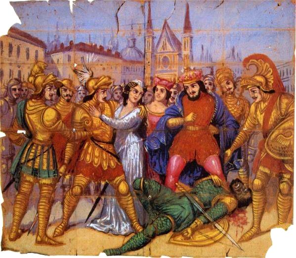 Letture furiose – Orlando furioso 1516-2016