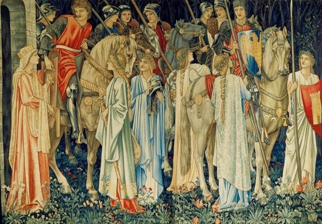 Le donne, i cavallier, l'arme, gli amori. Dai canti dell'Orlando furioso di Ludovico Ariosto