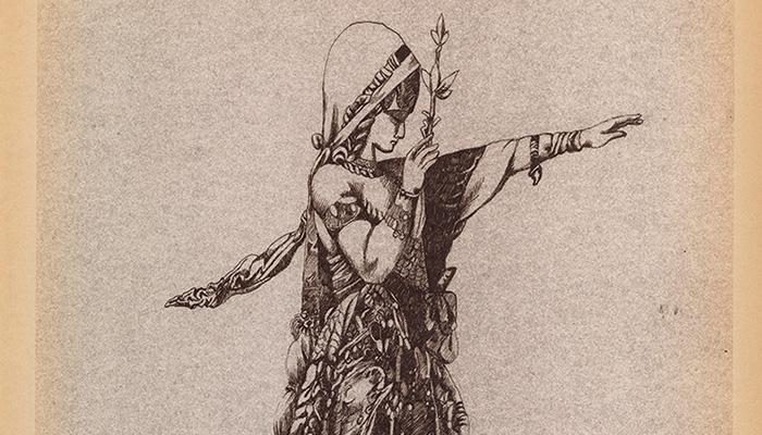 I linguaggi delle arti: le donne, i cavalier, le armi, gli amori