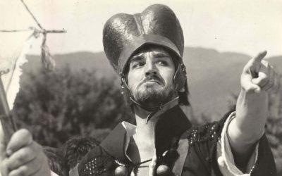 """Le donne, i cavalier, l'arme, gli amori…"""": dall'Orlando furioso a Brancaleone"""