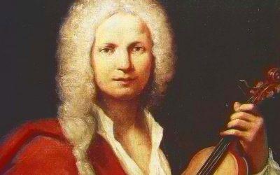Orlando furioso di Antonio Vivaldi