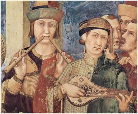 I pomeriggi musicali a Casa di Ludovico Ariosto