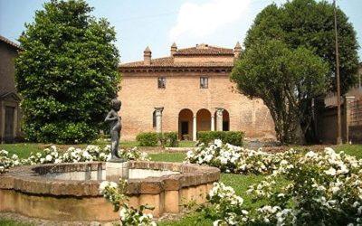 Parole e musica tra Casa Ariosto e la Palazzina di Marfisa d'Este