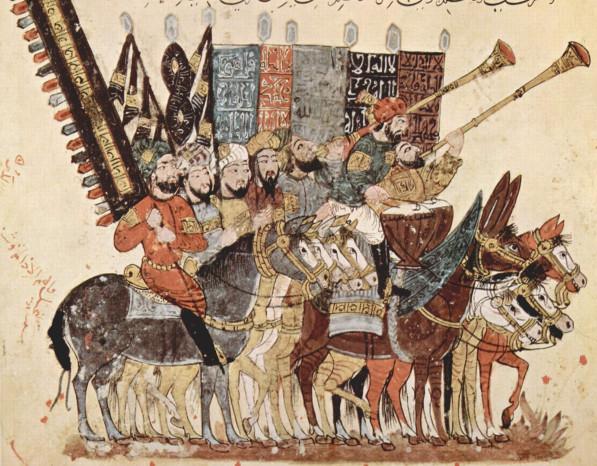 Ariosto and the Arabs: Contexts of the Orlando furioso. An International Conference