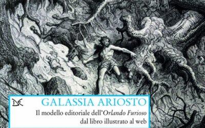 Galassia Ariosto su Radio 3 Suite