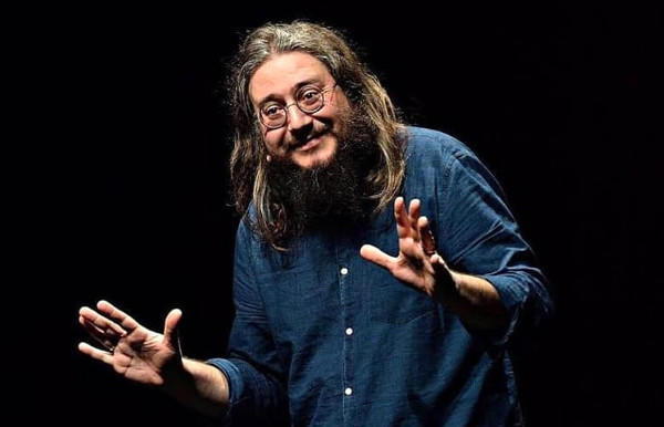 Mercadini racconta i Classici: Orlando Furioso
